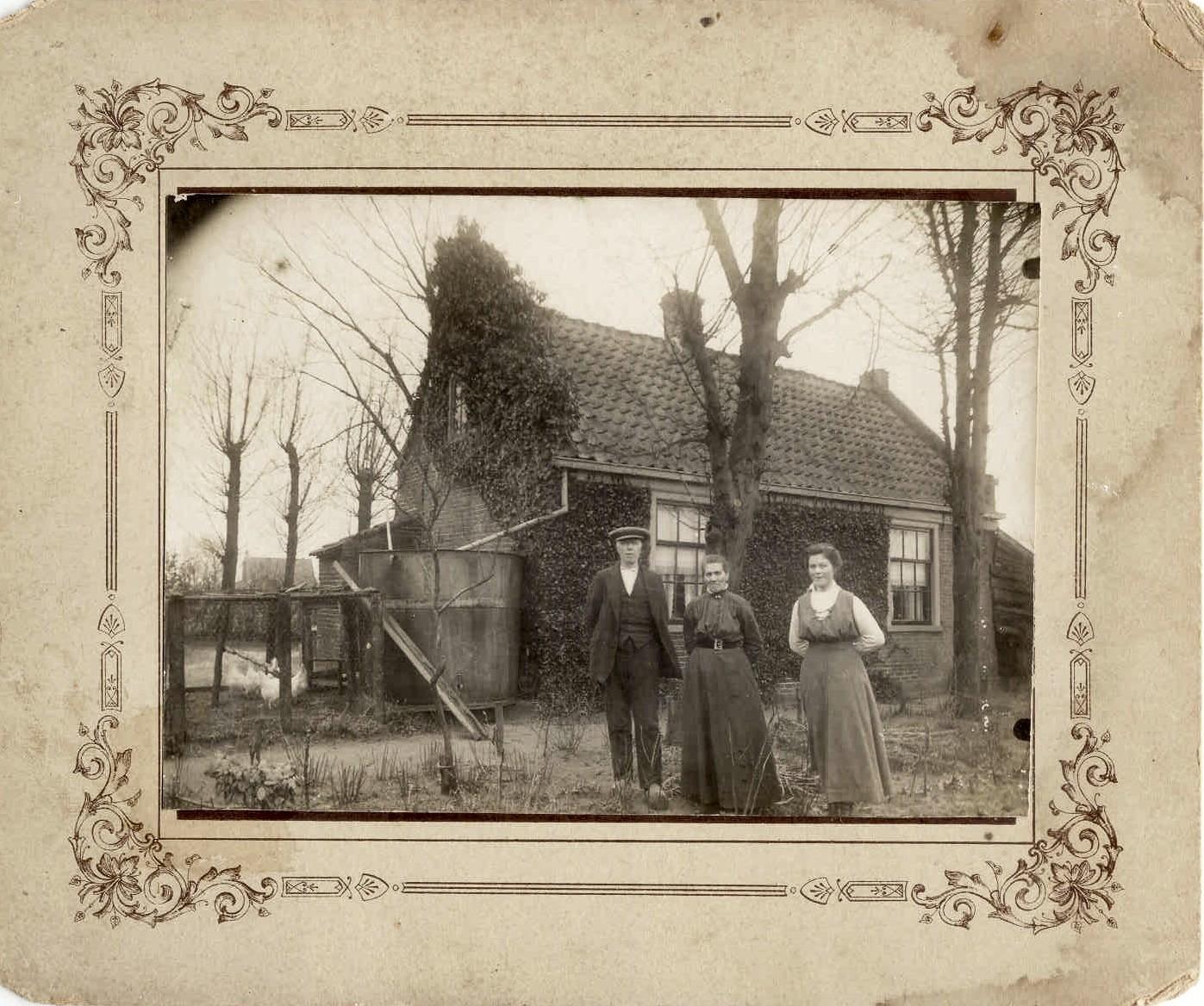 Familie Scholts